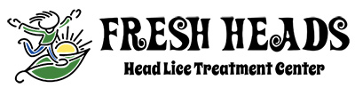 Fresh Heads Lice Removal