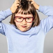 Head Lice Symptoms
